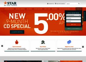 Starfinancial.com