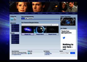 stargate-sg1-solutions.com
