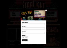 starlightdrivein.com