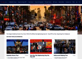 starlinetours.com