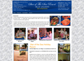 Starofthesearesorts.com