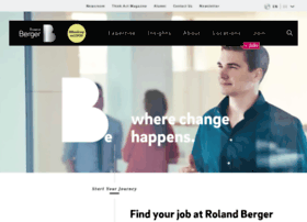 start.rolandberger.com