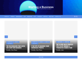 Startinbusiness.co.uk