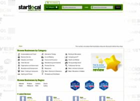 startlocal.com.au