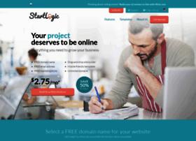 startlogic.com