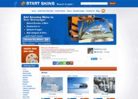 startskins.com