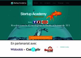 startup-academy.net