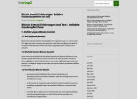 startup2.eu