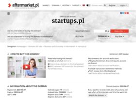 startups.pl