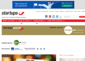 startupsawards.co.uk