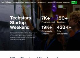 startupweekend.org