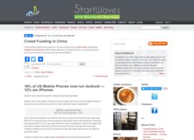 Startwaves.com