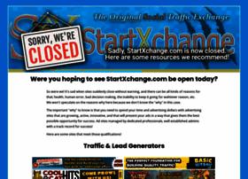Startxchange.com