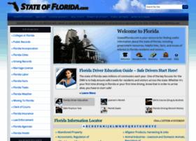 Stateofflorida.com