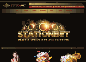 stationbet.com