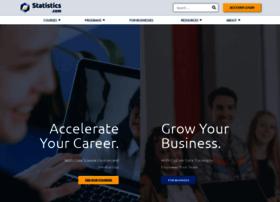 statistics.com