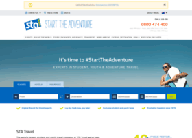 statravel.co.nz