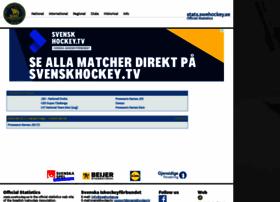 stats.swehockey.se