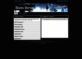 statsverse.com