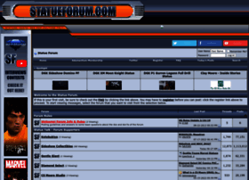 statueforum.com