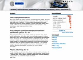 statystyka.policja.pl