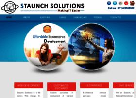 staunch.net