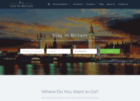 stayinbritain.co.uk