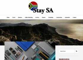 staysa.co.za