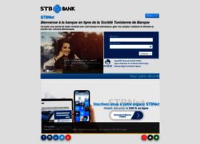 Stbnet.stb.com.tn