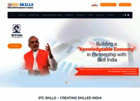 stctek.com