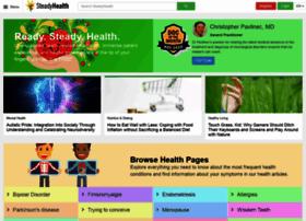 steadyhealth.com