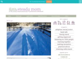 steadymom.com