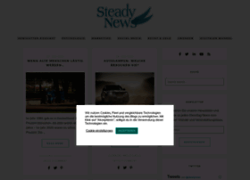 steadynews.de