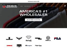 stealdeal.com