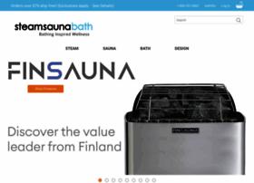 Steamsaunabath.com