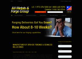 steelforge.com