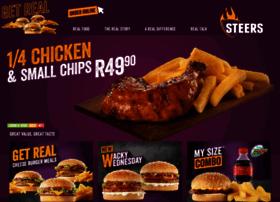 steers.co.za