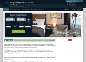 steigenberger-berlin.hotel-rez.com