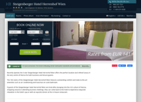 steigenberger-herrenhof.h-rez.com