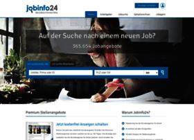 stellengesuch.jobinfo24.de