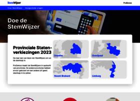 stemwijzer.nl