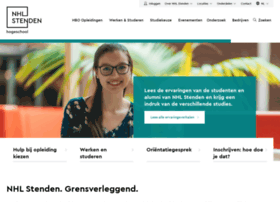 Stenden.com