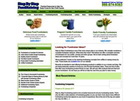 Stepbystepfundraising.com