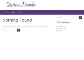 stephane-munnier.com