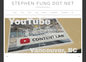 stephenfung.net
