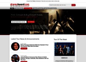 stereoboard.com