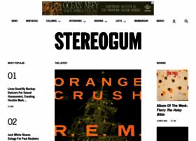 stereogum.com