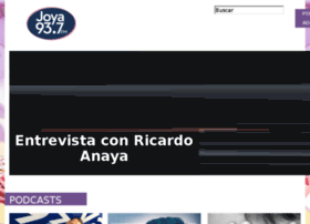 stereojoya.com.mx