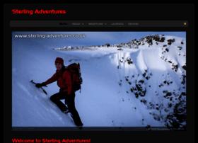 sterling-adventures.co.uk