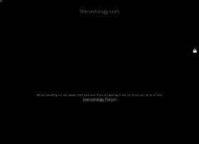 steroidology.com